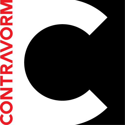 Contravorm Logo